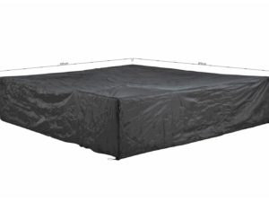 Outdoor Cover loungesethoes 275 x275 x (h) 70 cm