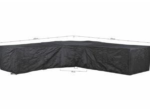 Outdoor Cover loungesethoes XL-vorm 270 x 270 x (h) 70 cm