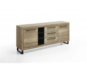 dressoir BAVEL Naturel