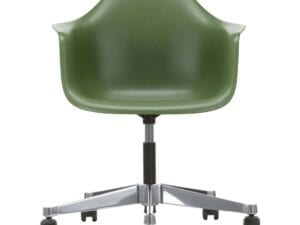 Vitra Eames Plastic Chair PACC Bureaustoel - Forest